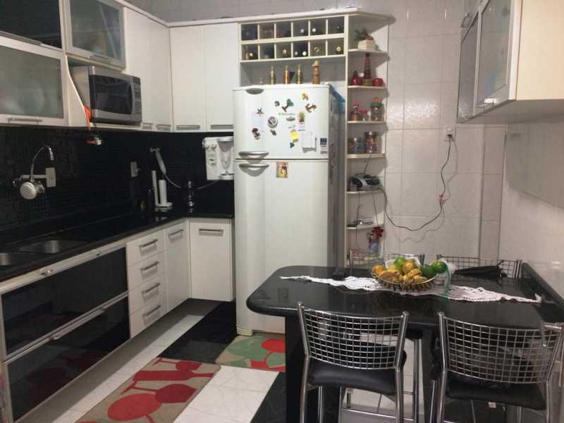 IMG_2607 - Casa À Venda - Rio de Janeiro - RJ - Vila Valqueire - AGV73485 - 12