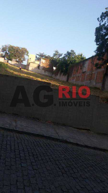 20170508_162313 - Terreno 506m² à venda Rio de Janeiro,RJ - R$ 630.000 - AGT80695 - 6