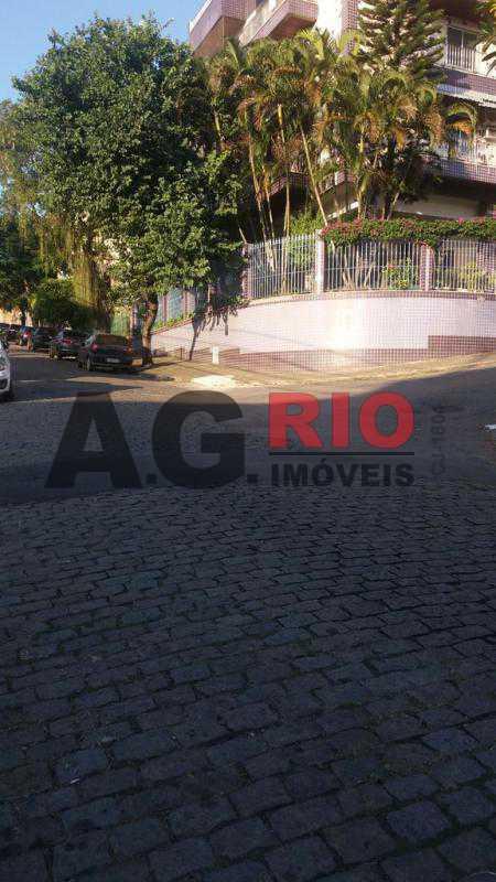20170508_161412 - Terreno 506m² à venda Rio de Janeiro,RJ - R$ 630.000 - AGT80695 - 10