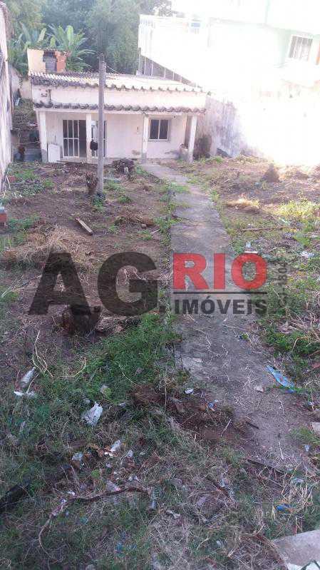 20170508_161126 - Terreno 506m² à venda Rio de Janeiro,RJ - R$ 630.000 - AGT80695 - 3