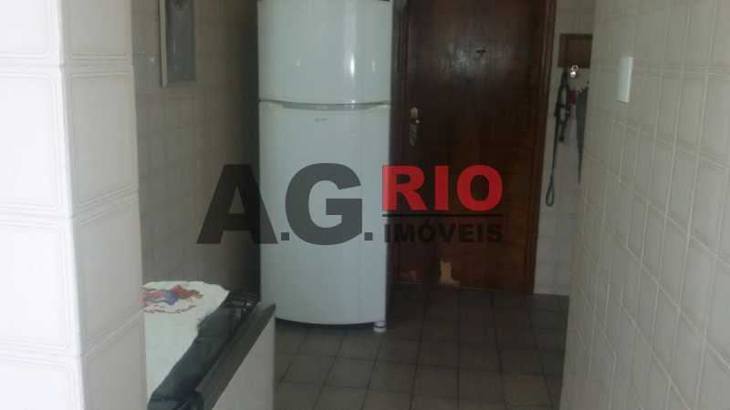IMG-20180427-WA0054 - Apartamento À Venda no Condomínio Geminus - Rio de Janeiro - RJ - Freguesia (Jacarepaguá) - AGF30513 - 19