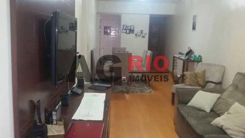 IMG-20180427-WA0033 - Apartamento À Venda no Condomínio Geminus - Rio de Janeiro - RJ - Freguesia (Jacarepaguá) - AGF30513 - 4