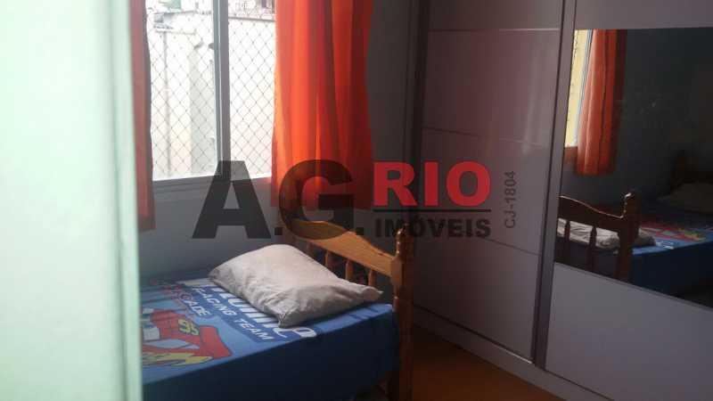 IMG-20180427-WA0035 - Apartamento À Venda no Condomínio Geminus - Rio de Janeiro - RJ - Freguesia (Jacarepaguá) - AGF30513 - 12