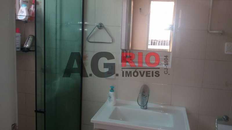 IMG-20180427-WA0036 - Apartamento À Venda no Condomínio Geminus - Rio de Janeiro - RJ - Freguesia (Jacarepaguá) - AGF30513 - 15