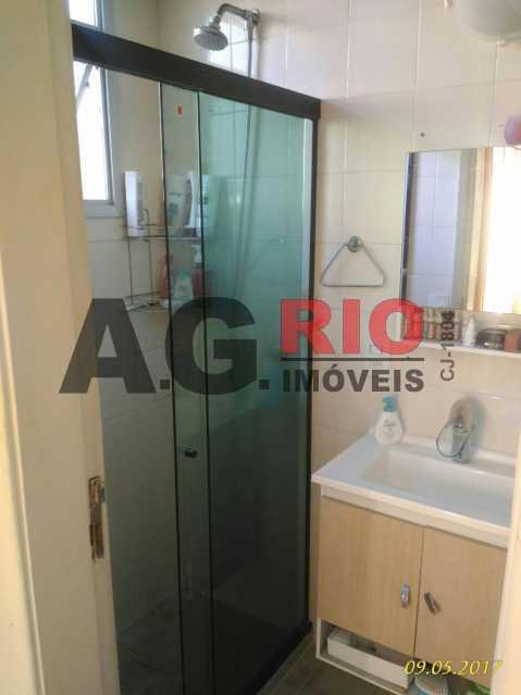 IMG-20180427-WA0037 - Apartamento À Venda no Condomínio Geminus - Rio de Janeiro - RJ - Freguesia (Jacarepaguá) - AGF30513 - 14