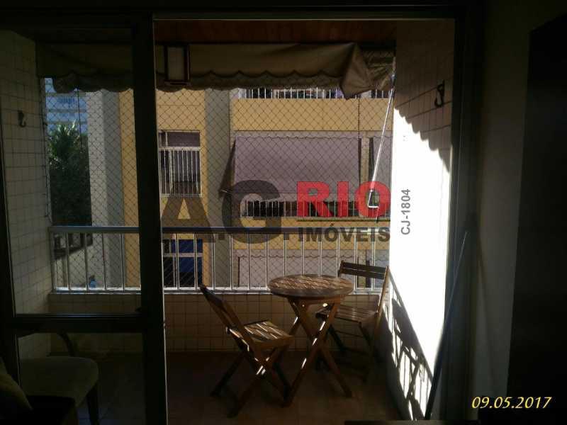 IMG-20180427-WA0038 - Apartamento À Venda no Condomínio Geminus - Rio de Janeiro - RJ - Freguesia (Jacarepaguá) - AGF30513 - 6