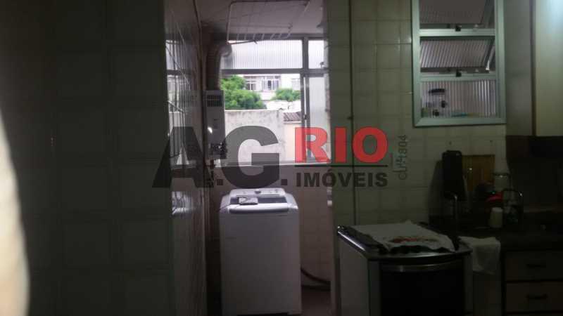 IMG-20180427-WA0040 - Apartamento À Venda no Condomínio Geminus - Rio de Janeiro - RJ - Freguesia (Jacarepaguá) - AGF30513 - 20