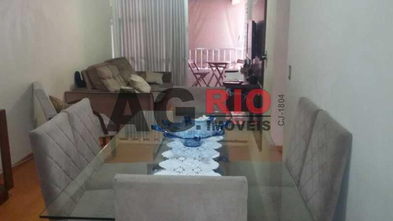IMG-20180427-WA0041 - Apartamento À Venda no Condomínio Geminus - Rio de Janeiro - RJ - Freguesia (Jacarepaguá) - AGF30513 - 1