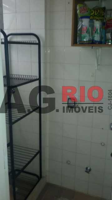 IMG-20180427-WA0045 - Apartamento À Venda no Condomínio Geminus - Rio de Janeiro - RJ - Freguesia (Jacarepaguá) - AGF30513 - 16