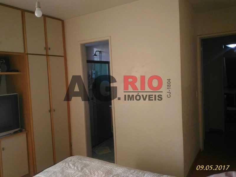 IMG-20180427-WA0046 - Apartamento À Venda no Condomínio Geminus - Rio de Janeiro - RJ - Freguesia (Jacarepaguá) - AGF30513 - 8