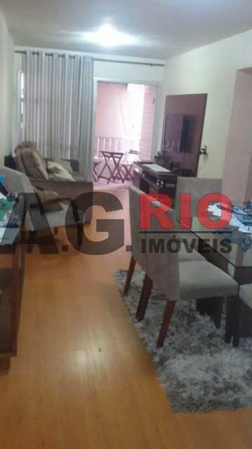 IMG-20180427-WA0047 - Apartamento À Venda no Condomínio Geminus - Rio de Janeiro - RJ - Freguesia (Jacarepaguá) - AGF30513 - 3