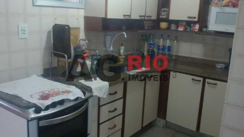 IMG-20180427-WA0051 - Apartamento À Venda no Condomínio Geminus - Rio de Janeiro - RJ - Freguesia (Jacarepaguá) - AGF30513 - 18