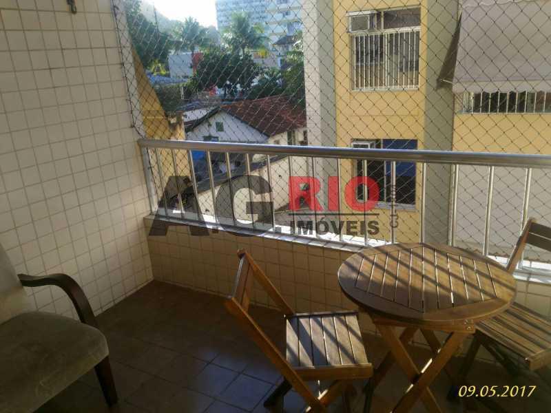 IMG-20180427-WA0052 - Apartamento À Venda no Condomínio Geminus - Rio de Janeiro - RJ - Freguesia (Jacarepaguá) - AGF30513 - 5