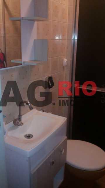 IMG-20180427-WA0053 - Apartamento À Venda no Condomínio Geminus - Rio de Janeiro - RJ - Freguesia (Jacarepaguá) - AGF30513 - 10