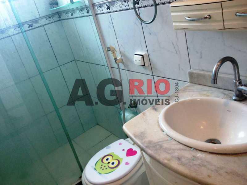 WhatsApp Image 2017-04-17 at 1 - Apartamento 2 quartos à venda Rio de Janeiro,RJ - R$ 205.000 - AGV22826 - 14