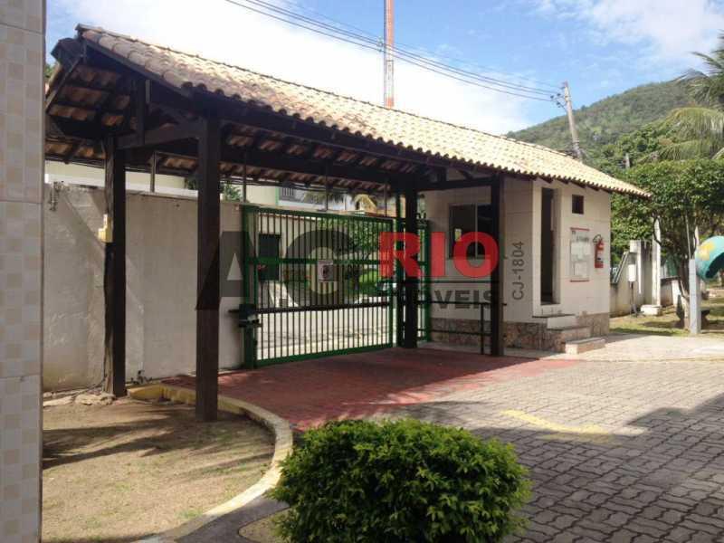 WhatsApp Image 2017-04-17 at 1 - Apartamento 2 quartos à venda Rio de Janeiro,RJ - R$ 205.000 - AGV22826 - 1
