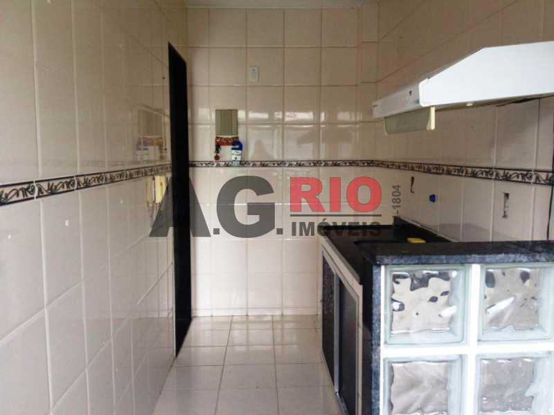 WhatsApp Image 2017-04-17 at 1 - Apartamento 2 quartos à venda Rio de Janeiro,RJ - R$ 205.000 - AGV22826 - 12