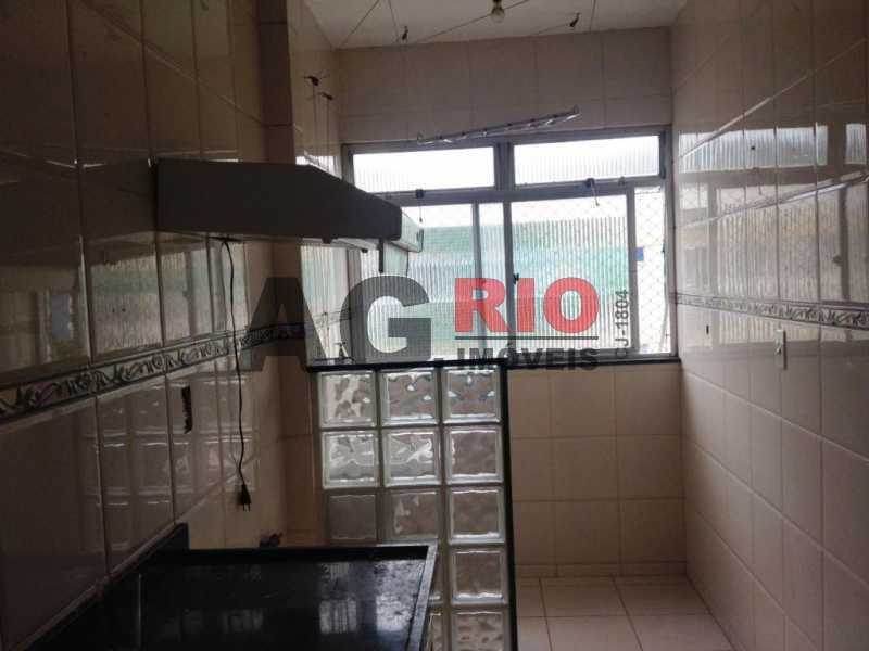 WhatsApp Image 2017-04-17 at 1 - Apartamento 2 quartos à venda Rio de Janeiro,RJ - R$ 205.000 - AGV22826 - 13
