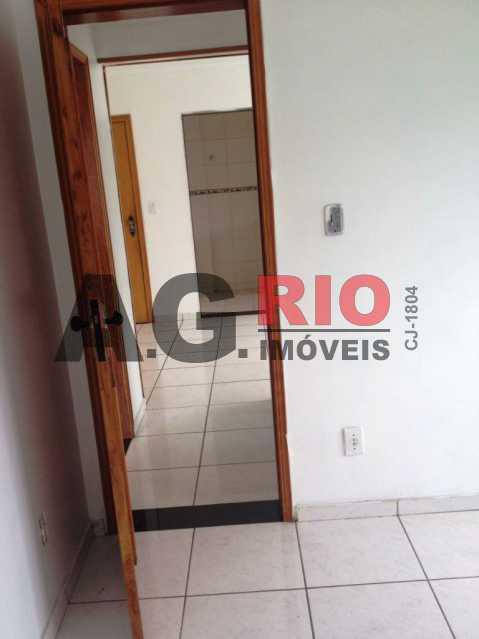 WhatsApp Image 2017-04-17 at 1 - Apartamento 2 quartos à venda Rio de Janeiro,RJ - R$ 205.000 - AGV22826 - 9