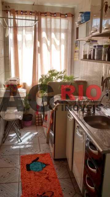 IMG_20170417_114435176_HDR - Apartamento 2 quartos à venda Rio de Janeiro,RJ - R$ 235.000 - AGT23673 - 1