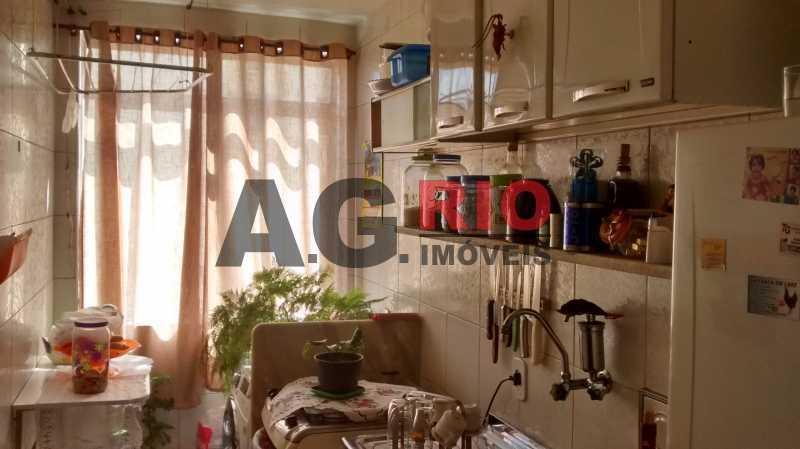 IMG_20170417_114441273_HDR - Apartamento 2 quartos à venda Rio de Janeiro,RJ - R$ 235.000 - AGT23673 - 3
