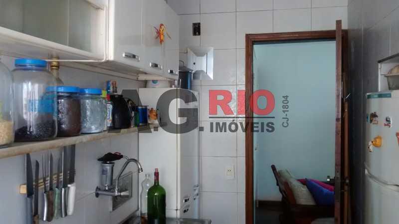 IMG_20170417_114454106 - Apartamento 2 quartos à venda Rio de Janeiro,RJ - R$ 235.000 - AGT23673 - 5