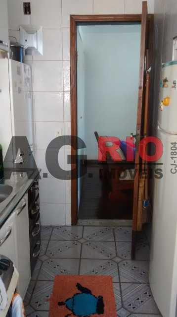 IMG_20170417_114501473 - Apartamento 2 quartos à venda Rio de Janeiro,RJ - R$ 235.000 - AGT23673 - 6