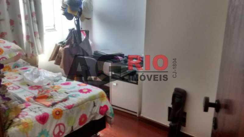 IMG_20170417_114517276_HDR - Apartamento 2 quartos à venda Rio de Janeiro,RJ - R$ 235.000 - AGT23673 - 7