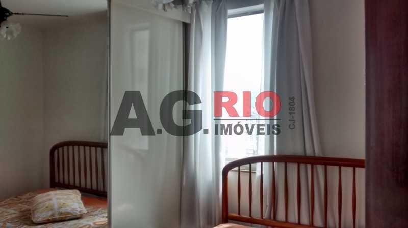 IMG_20170417_114527895_HDR - Apartamento 2 quartos à venda Rio de Janeiro,RJ - R$ 235.000 - AGT23673 - 8