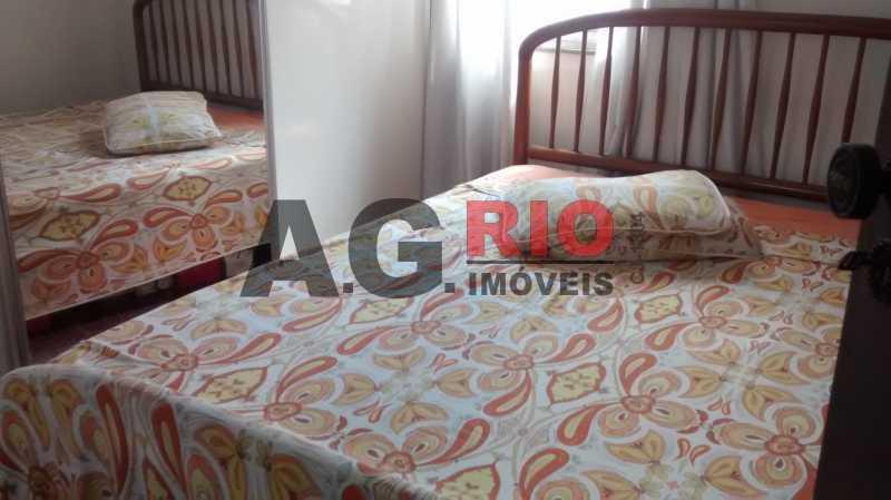 IMG_20170417_114531377 - Apartamento 2 quartos à venda Rio de Janeiro,RJ - R$ 235.000 - AGT23673 - 9