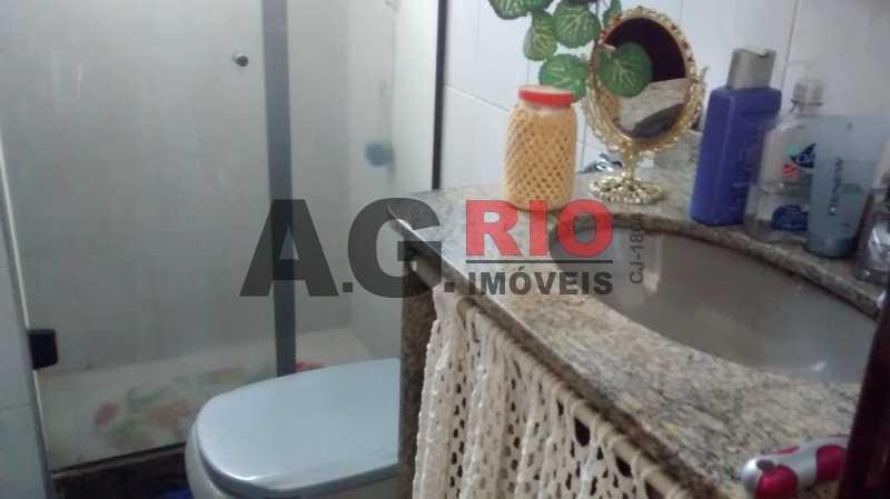 IMG_20170417_114544733 - Apartamento 2 quartos à venda Rio de Janeiro,RJ - R$ 235.000 - AGT23673 - 10