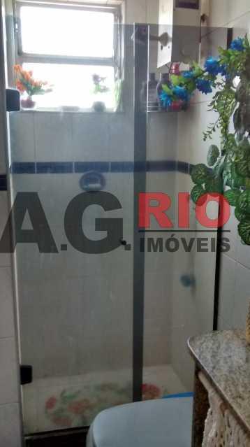 IMG_20170417_114551100_HDR - Apartamento 2 quartos à venda Rio de Janeiro,RJ - R$ 235.000 - AGT23673 - 11