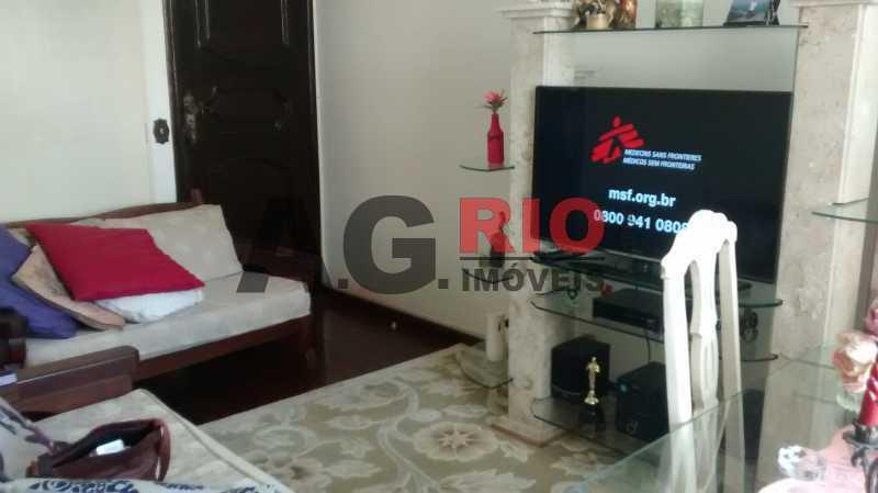 IMG_20170417_114627298 - Apartamento 2 quartos à venda Rio de Janeiro,RJ - R$ 235.000 - AGT23673 - 12