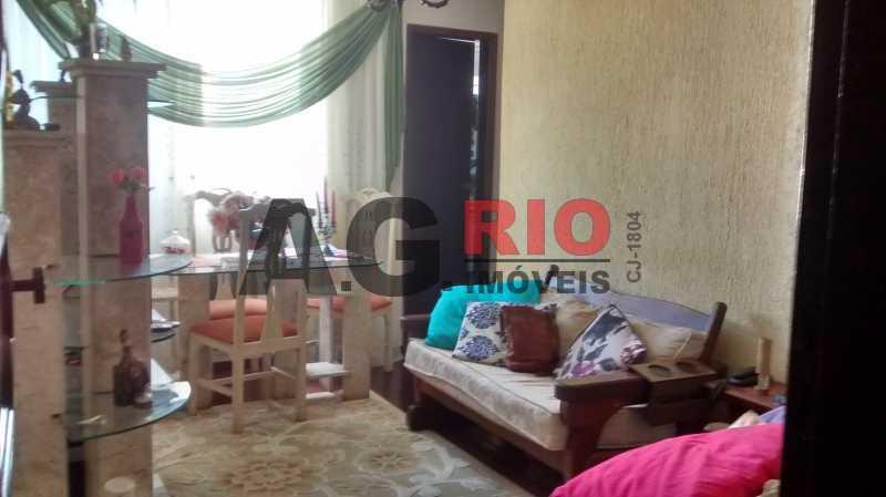 IMG_20170417_114650395_HDR - Apartamento 2 quartos à venda Rio de Janeiro,RJ - R$ 235.000 - AGT23673 - 13