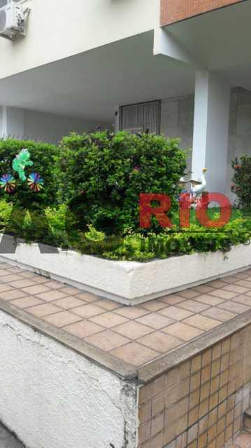 IMG-20170417-WA0018 - Apartamento À Venda - Rio de Janeiro - RJ - Grajaú - AGV22833 - 1