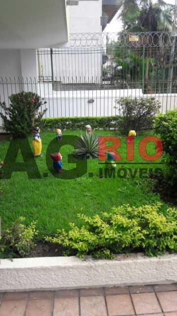 IMG-20170417-WA0021 - Apartamento À Venda - Rio de Janeiro - RJ - Grajaú - AGV22833 - 3