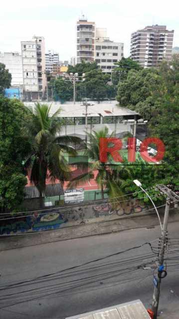 IMG-20170417-WA0026 - Apartamento À Venda - Rio de Janeiro - RJ - Grajaú - AGV22833 - 6