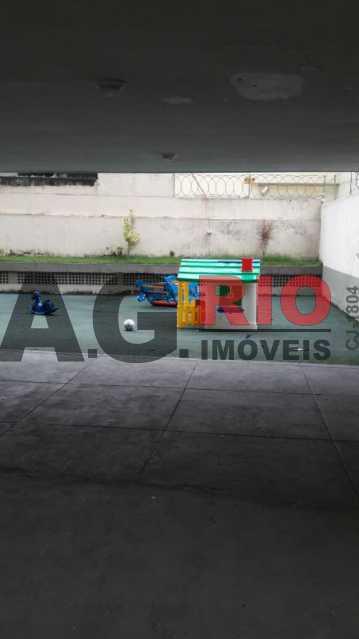 IMG-20170417-WA0027 - Apartamento À Venda - Rio de Janeiro - RJ - Grajaú - AGV22833 - 7