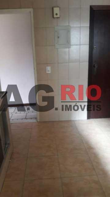 IMG-20170417-WA0033 - Apartamento À Venda - Rio de Janeiro - RJ - Grajaú - AGV22833 - 14