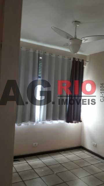 IMG-20170417-WA0034 - Apartamento À Venda - Rio de Janeiro - RJ - Grajaú - AGV22833 - 8