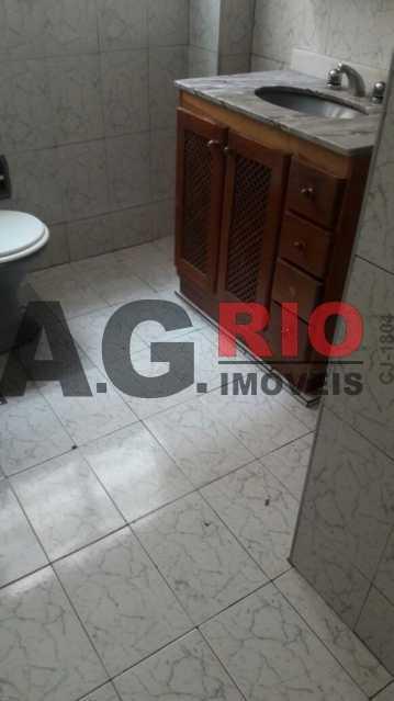 IMG-20170417-WA0035 - Apartamento À Venda - Rio de Janeiro - RJ - Grajaú - AGV22833 - 15