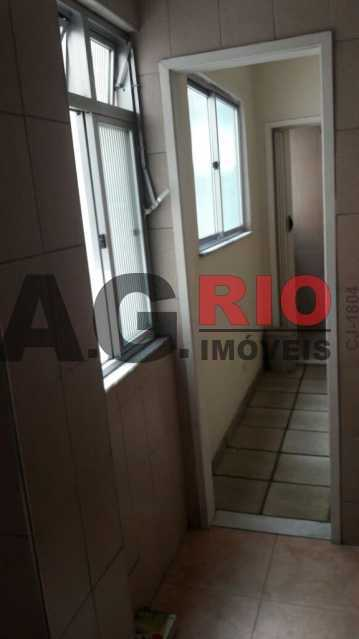 IMG-20170417-WA0040 - Apartamento À Venda - Rio de Janeiro - RJ - Grajaú - AGV22833 - 16