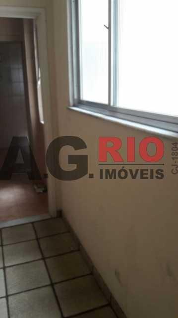 IMG-20170417-WA0042 - Apartamento À Venda - Rio de Janeiro - RJ - Grajaú - AGV22833 - 13