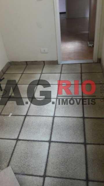 IMG-20170417-WA0043 - Apartamento À Venda - Rio de Janeiro - RJ - Grajaú - AGV22833 - 11