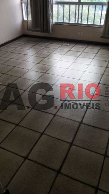 IMG-20170417-WA0044 - Apartamento À Venda - Rio de Janeiro - RJ - Grajaú - AGV22833 - 9