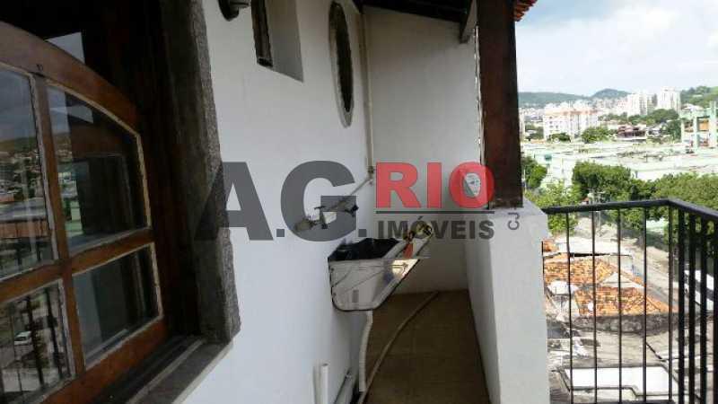 IMG-20170418-WA0031 - Cobertura Rio de Janeiro, Madureira, RJ À Venda, 3 Quartos, 49m² - VVCO30010 - 18