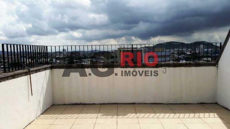 IMG-20170418-WA0033 - Cobertura À Venda - Rio de Janeiro - RJ - Madureira - VVCO30010 - 22