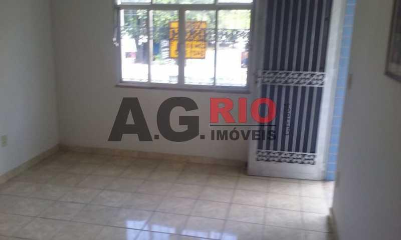 20170419_104233 - Casa Rio de Janeiro, Jardim Sulacap, RJ À Venda, 2 Quartos, 59m² - AGT73495 - 1