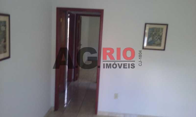 20170419_104245 - Casa À Venda - Rio de Janeiro - RJ - Jardim Sulacap - AGT73495 - 3