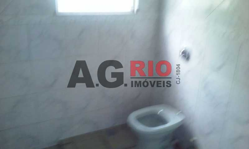 20170419_104404 - Casa À Venda - Rio de Janeiro - RJ - Jardim Sulacap - AGT73495 - 13